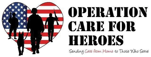 Operation Care For Heros