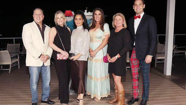 Holiday Hoedown Raises $155,344.95 for PBC Foster Kids